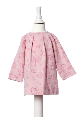 Kleid Yemanja für Babys und Kids