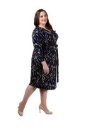 Kleid Frejya, Model Jasmin (1,75 m, Gr.50 long)